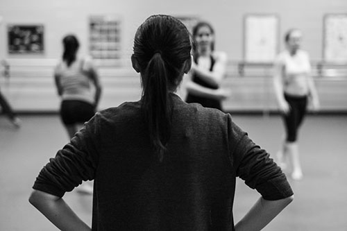 Dance Instructors -