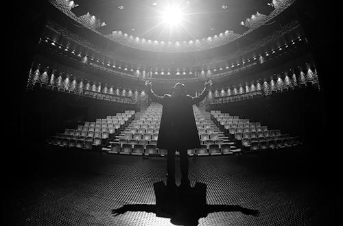 Theatre Instructors -