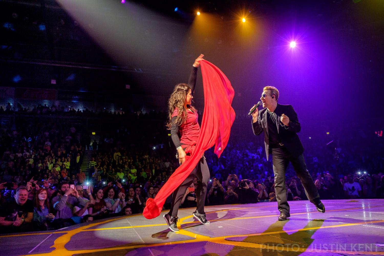 Veronica & Bono