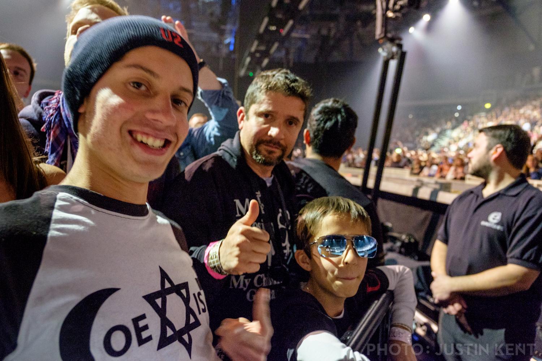 Alex, Francisco, & Paco