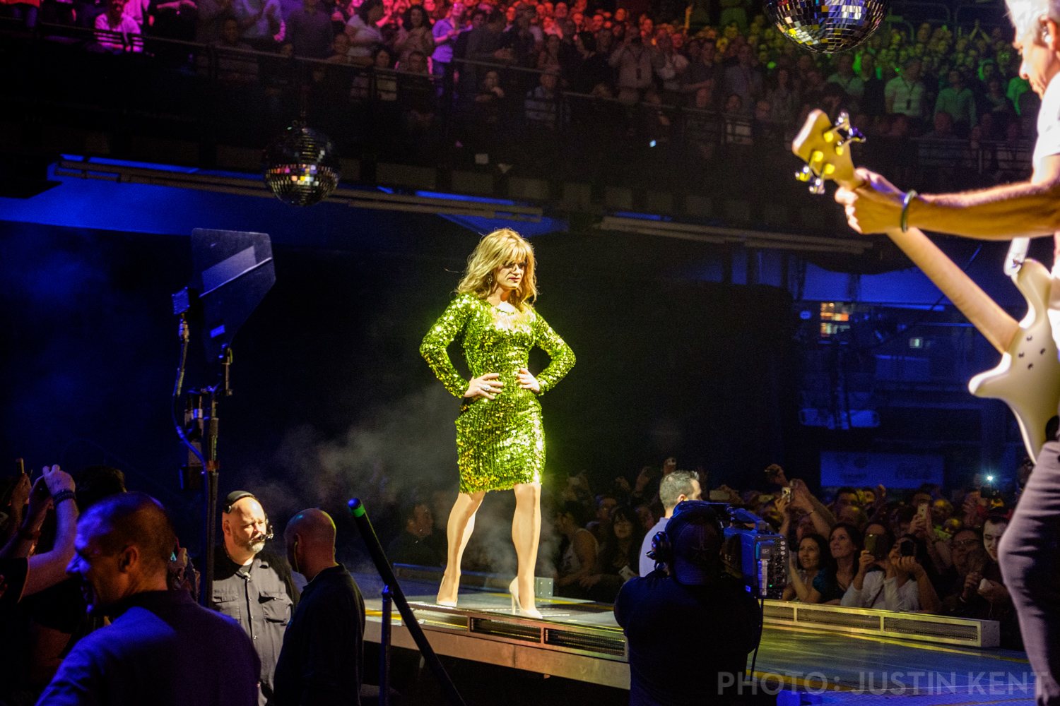 Introducing Dr. Panti Bliss, Irish marriage equality advocate