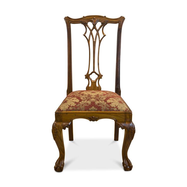 Tufft chair