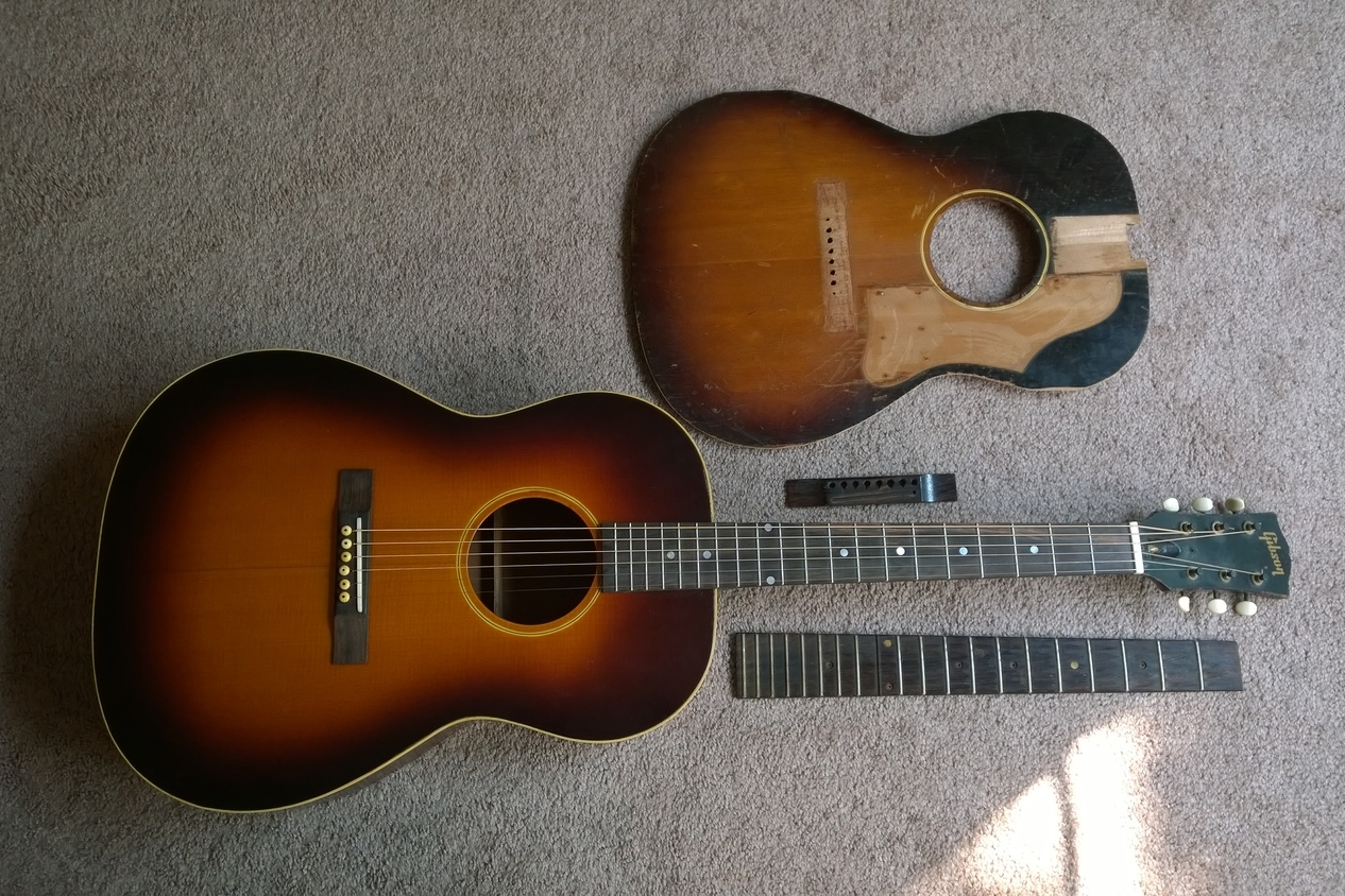 Hawkins Guitar Repair