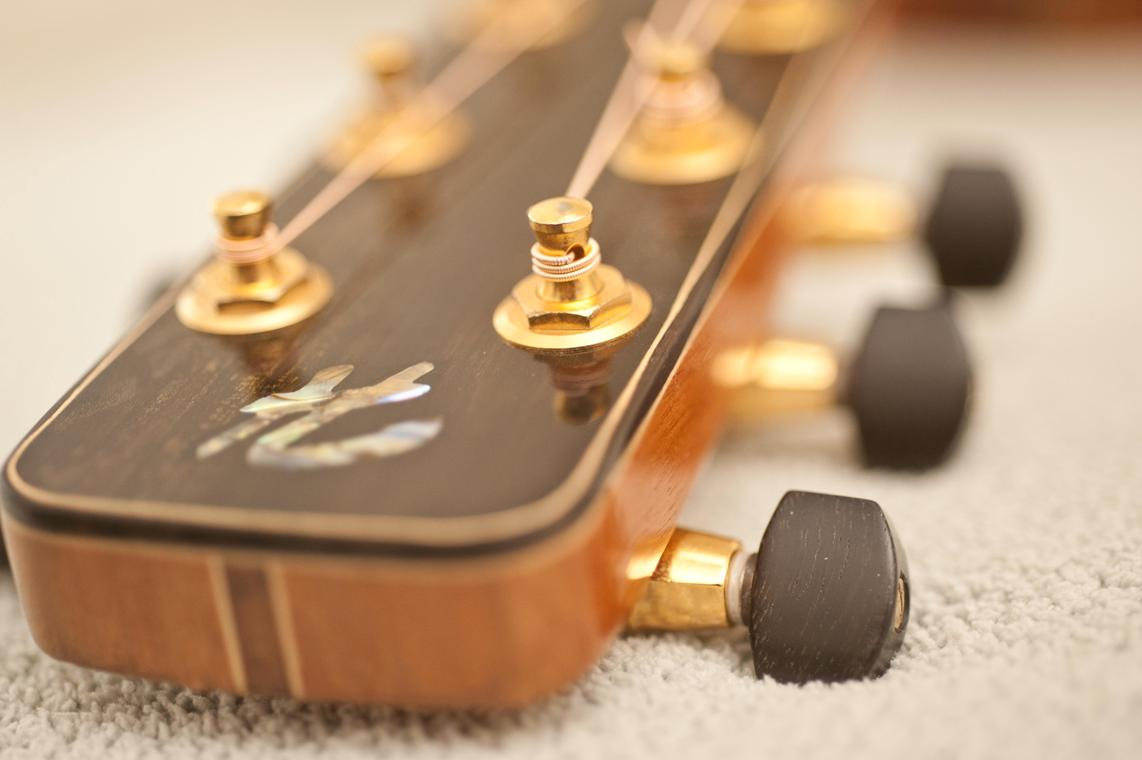 Hawkins Orchestra Model Tuners