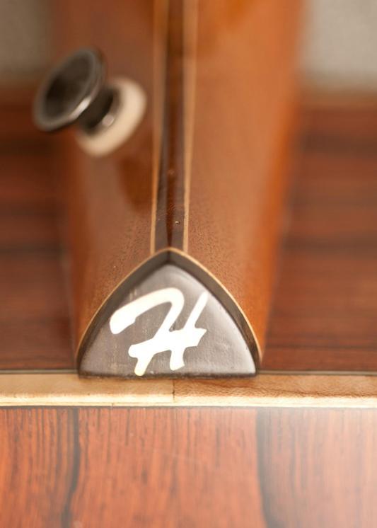 Hawkins Orchestra Model Inlay