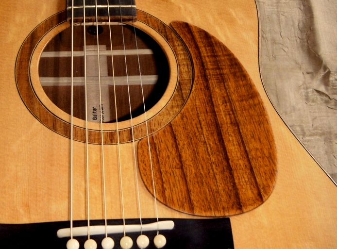 Hawkins Dreadnought Guitar Rosette