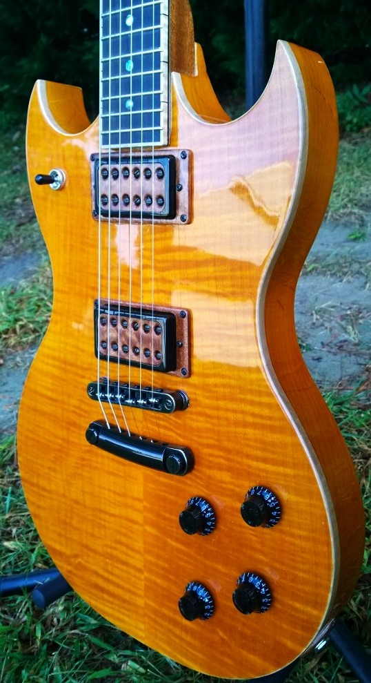 Hawkins Electric Guitar Pick Ups