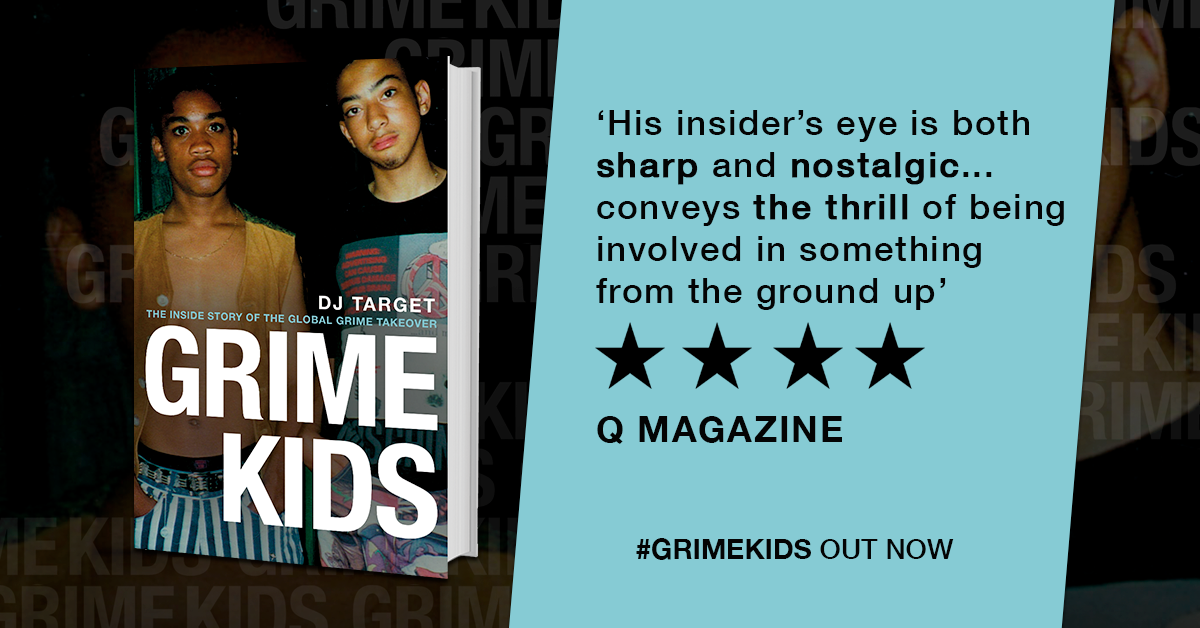 Grime Kids Q quote OUT NOW.png