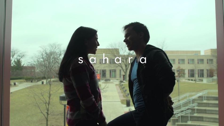 - Sahara (2014)Dir. Jordan Alazruei & Michael PalmesinoDirector, Cinematographer