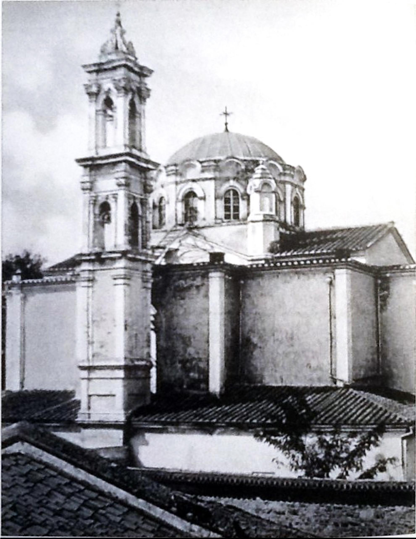 İzmir Haynots surp Istepannos Katedrali.jpg