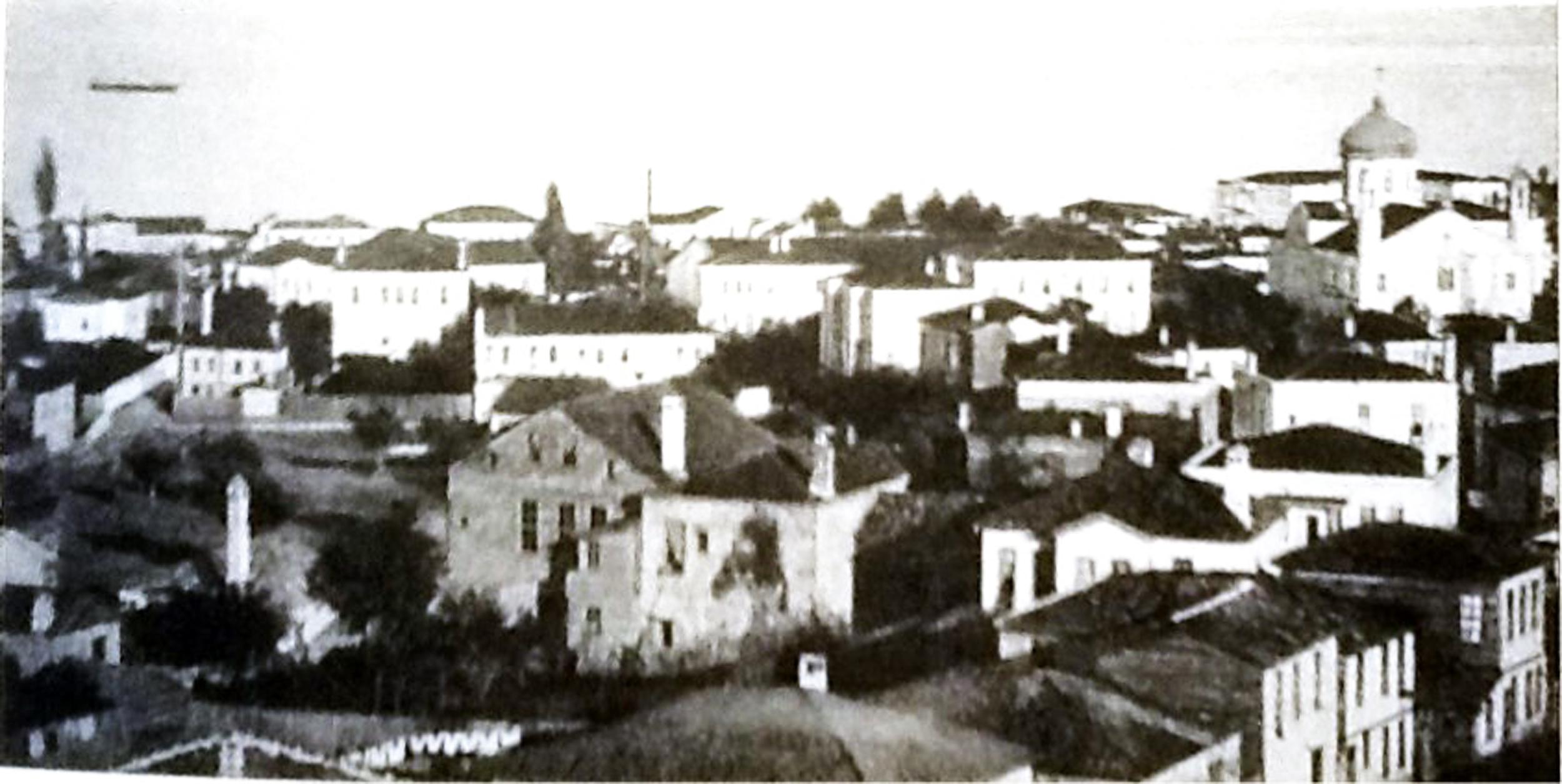Samsun Hıristiyan Mahallesi ve rum Kilisesi.jpg