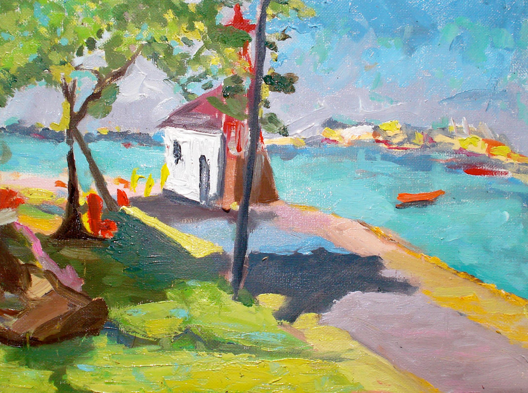 Nice day - Governors Island