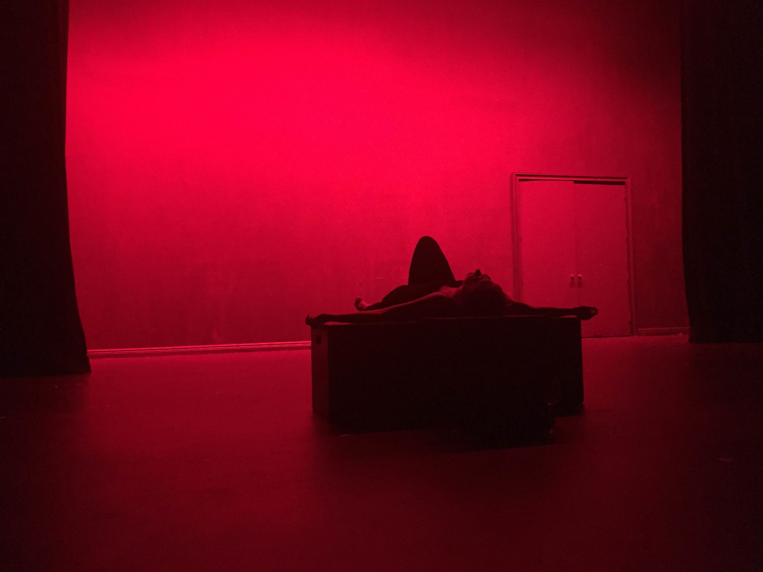 - Jesus//Natalieby Gracie Gardner, produced by the 24Hour Plays:Nationals, at The New School, 2015