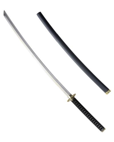 Katana sword with sheath