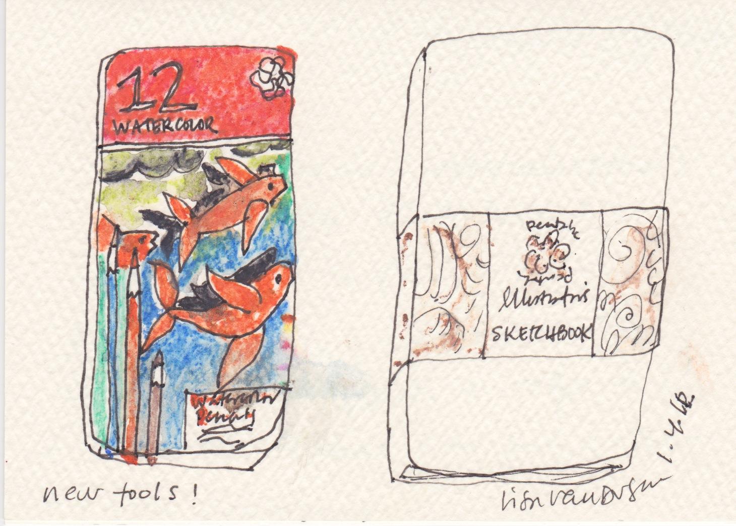 watercolor pencils + illustrator's sketchbook from Jennifer 1_5_12 1 copy.jpeg
