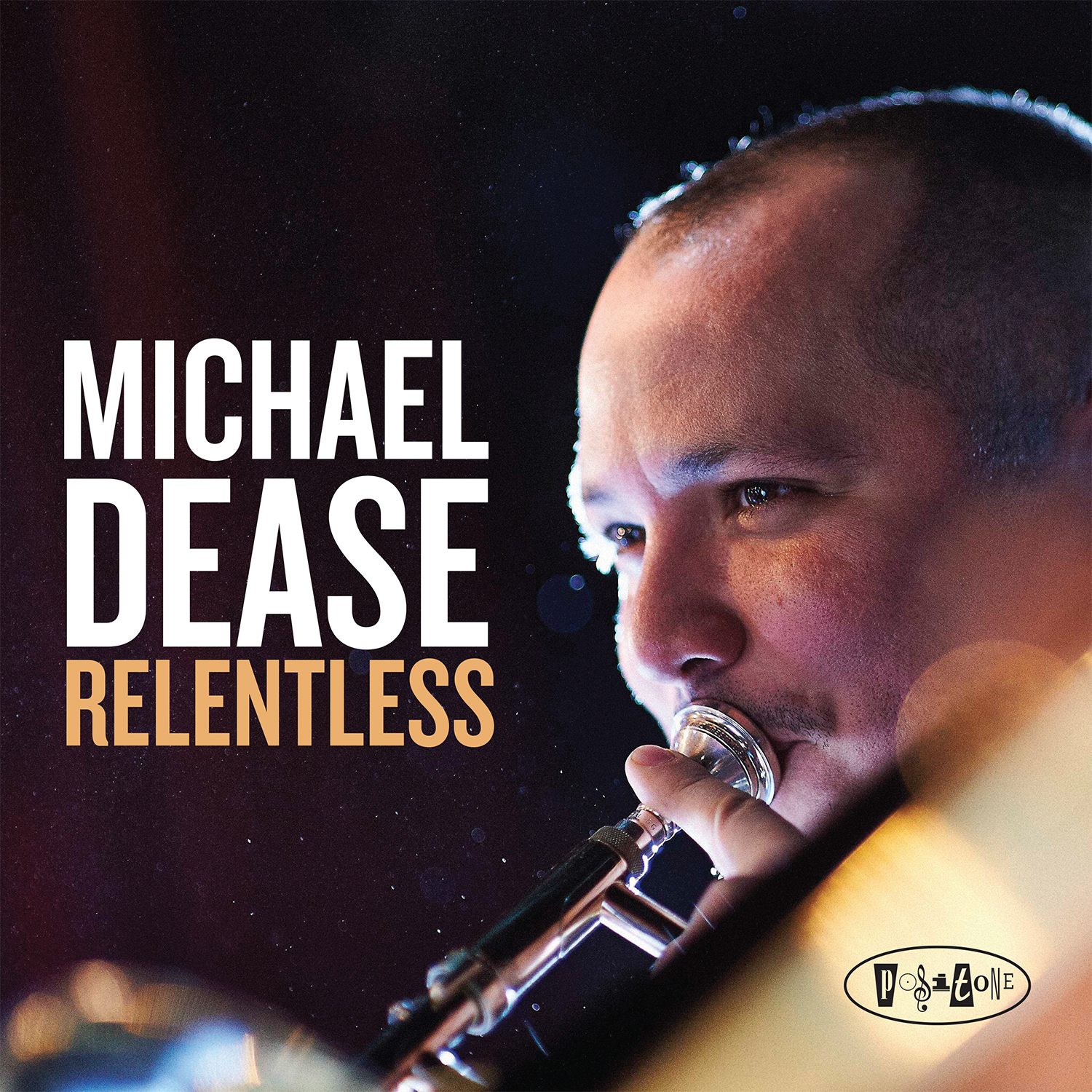 Relentess (2013) Big Band feat. Greg Gisbert, Ulysses Owens Jr. Linda Oh, Tim Green, Tom Bones Malone and Wyclife Gordon.