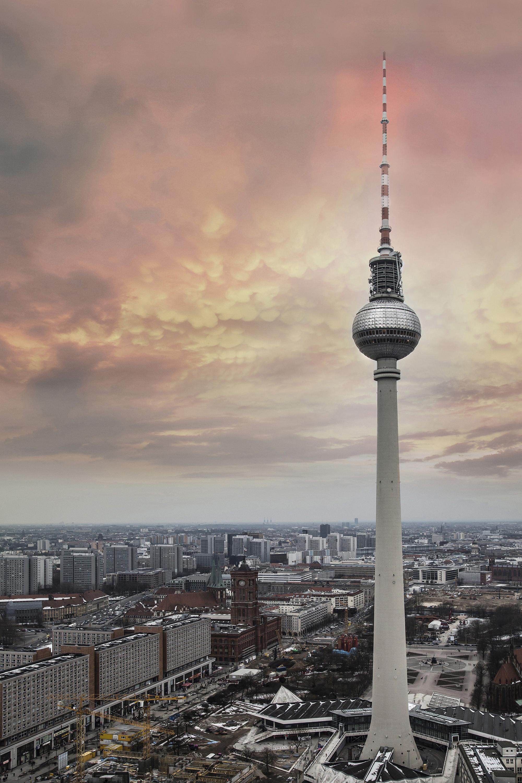 Alexanderplatz 2014