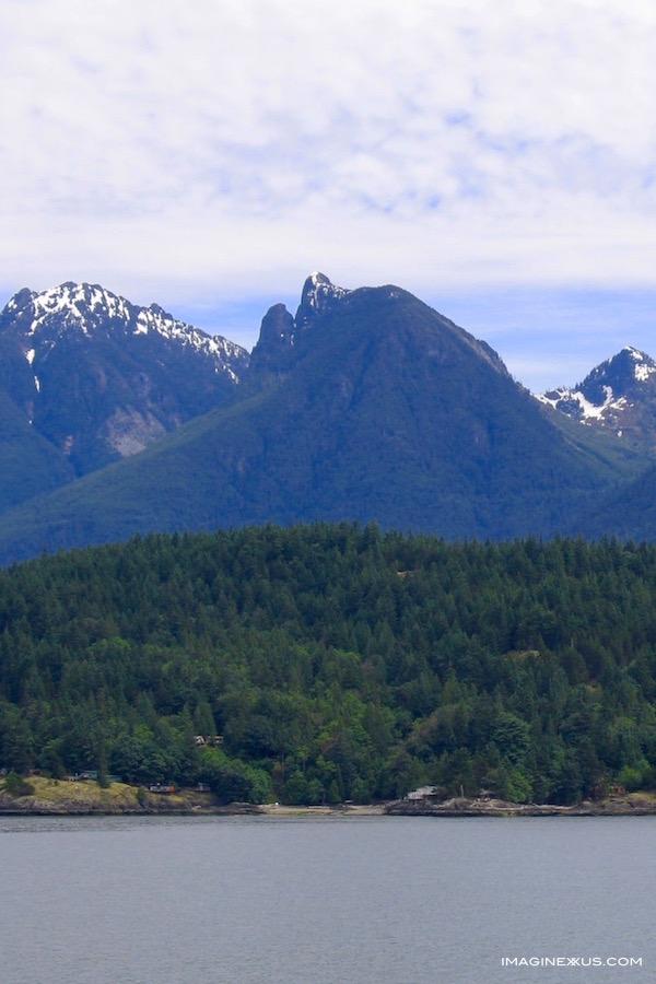 Howe Sound: Canada's Fjordland