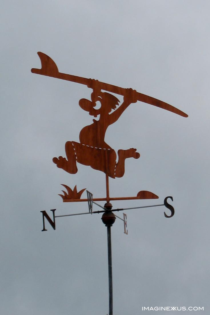 Surfer weathervane-yallingup-western australia.png