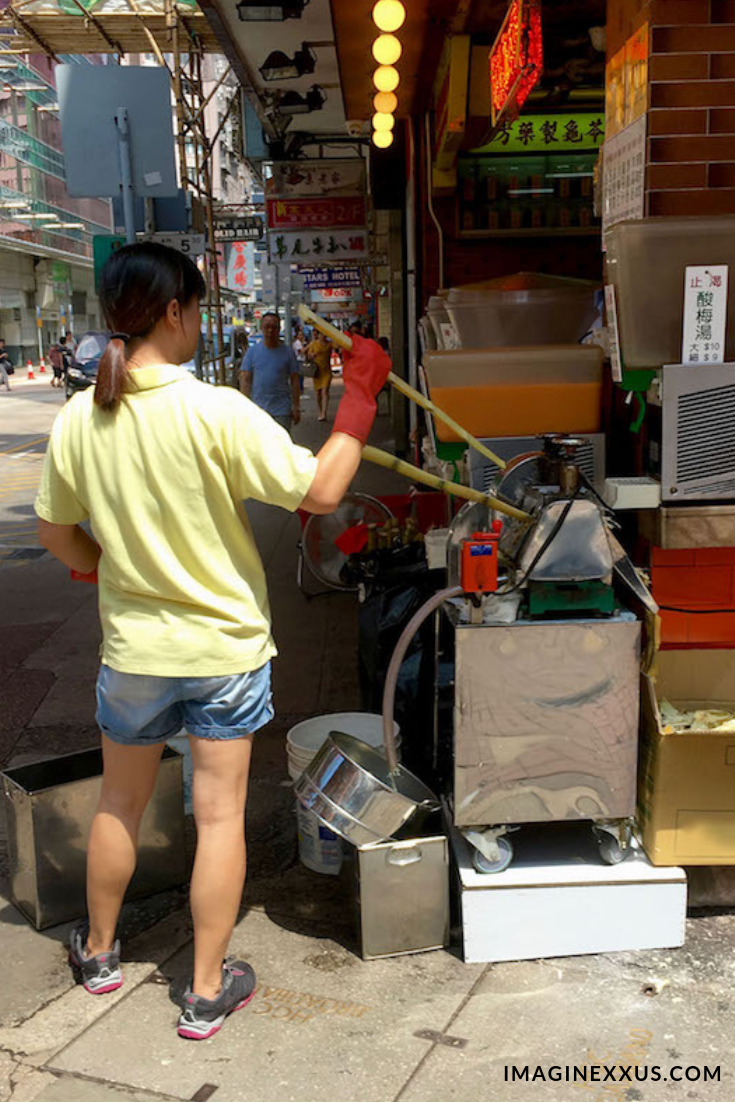 Sugar Cane Vendor-Hong Kong-Street food.png