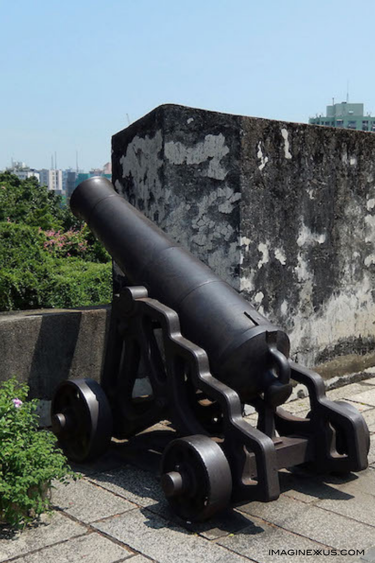 Monte forte-cannon-Macau.png
