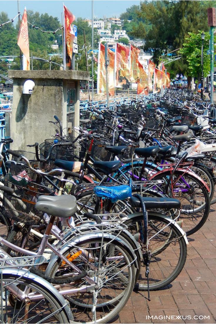Cheung chau-bikes.png