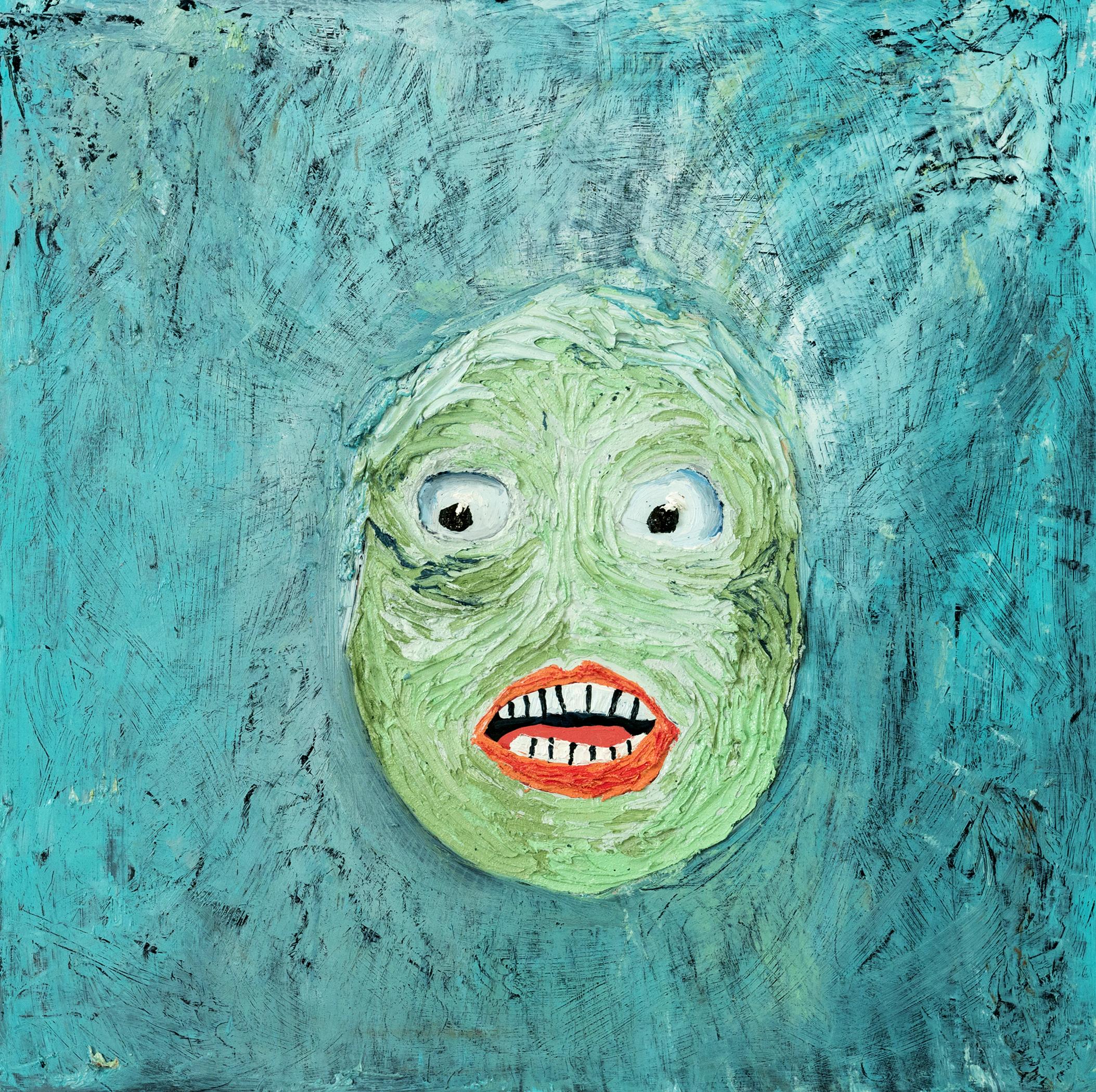 Bad Painting No. 7