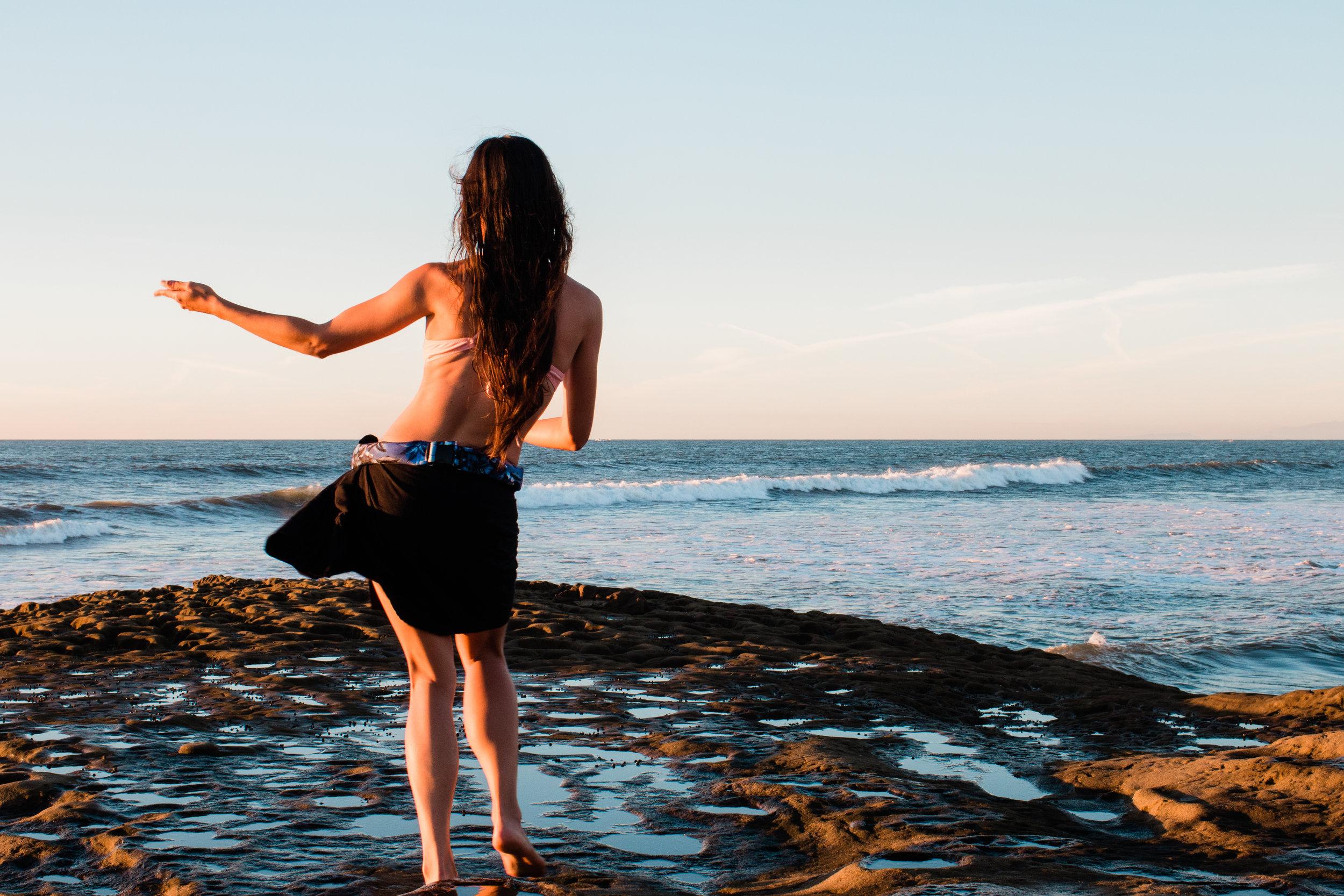 Lena_Camero_Ocean_Behind