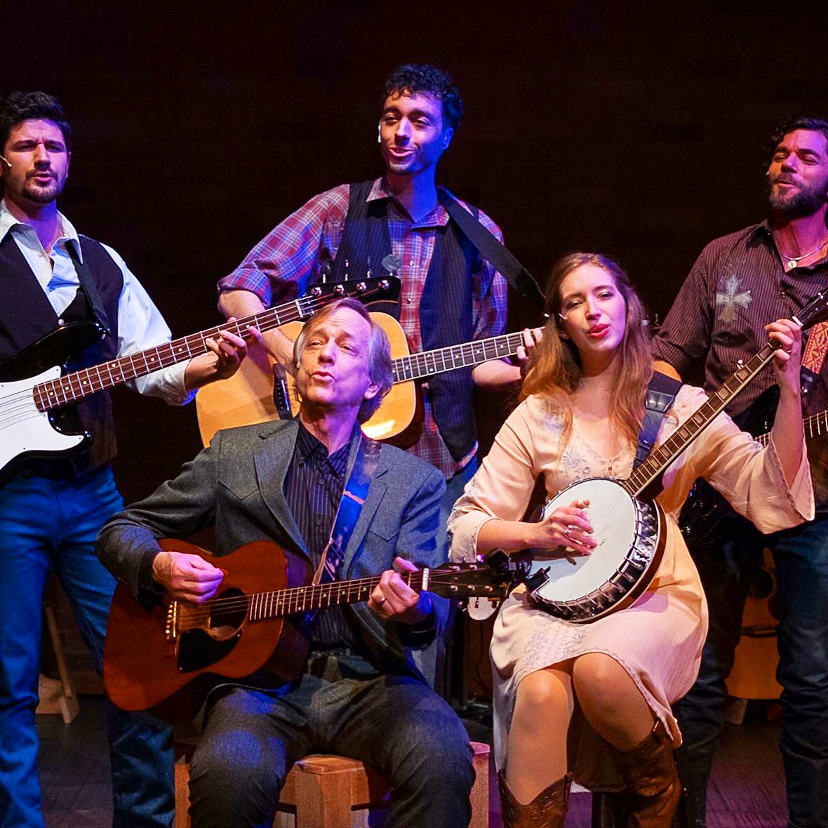 Ring of Fire - Oregon Cabaret Theatre