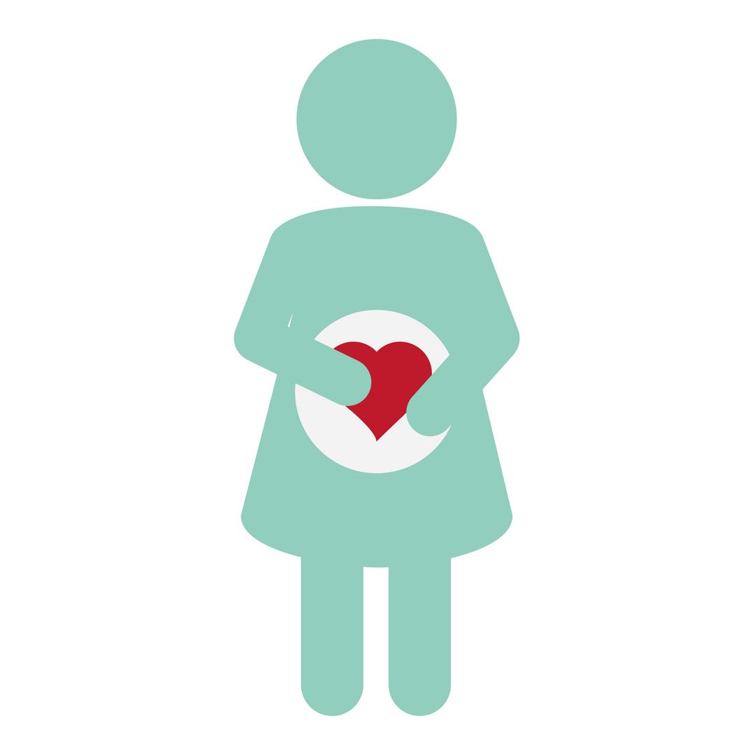 PREGNANT OR PARENTING TEEN MAMA