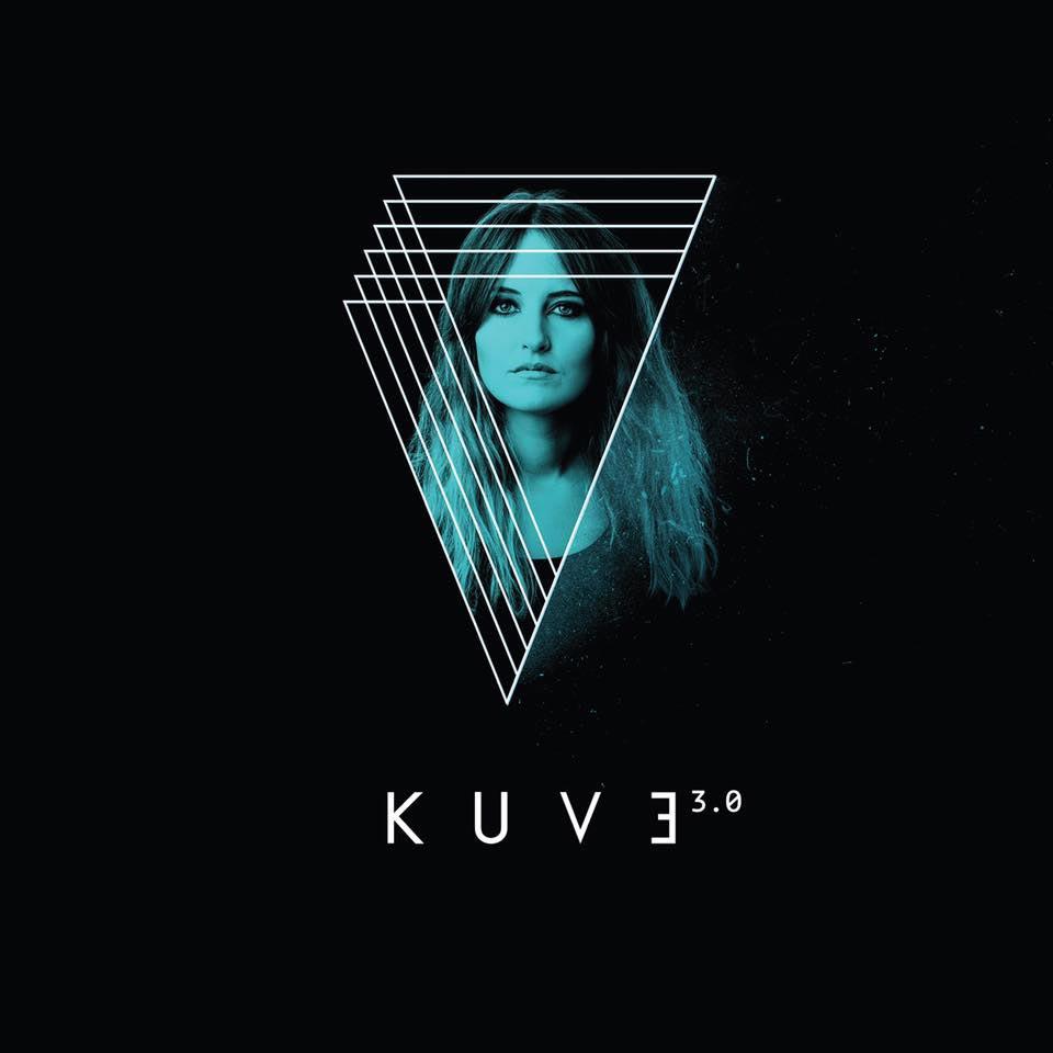 Kuve - 3.0   Producido por Rams y Martí. Mezclado por Ramiro Nieto en Reno Estudios. Masterizado  por Studio Shoenrock.