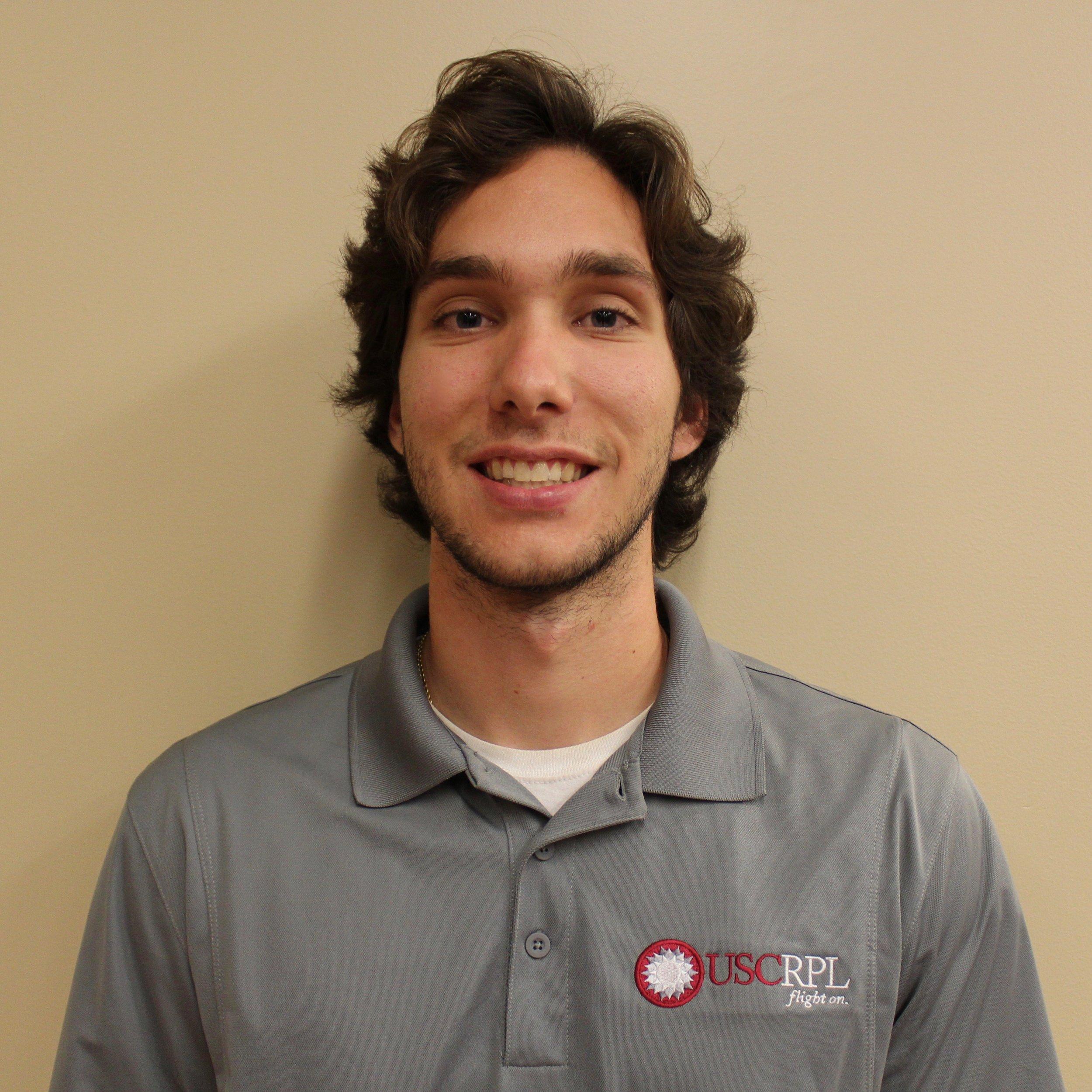 Damian Balla   Lead Manufacturing Engineer