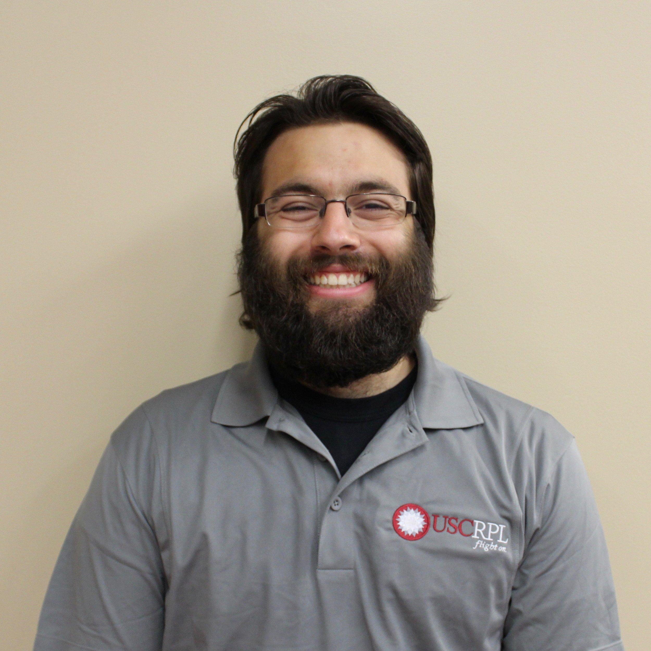 Conor Cimo   Lead Design Engineer