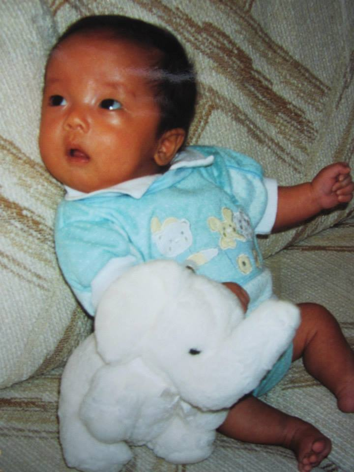 Baby Larry