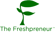 The Freshpreneur