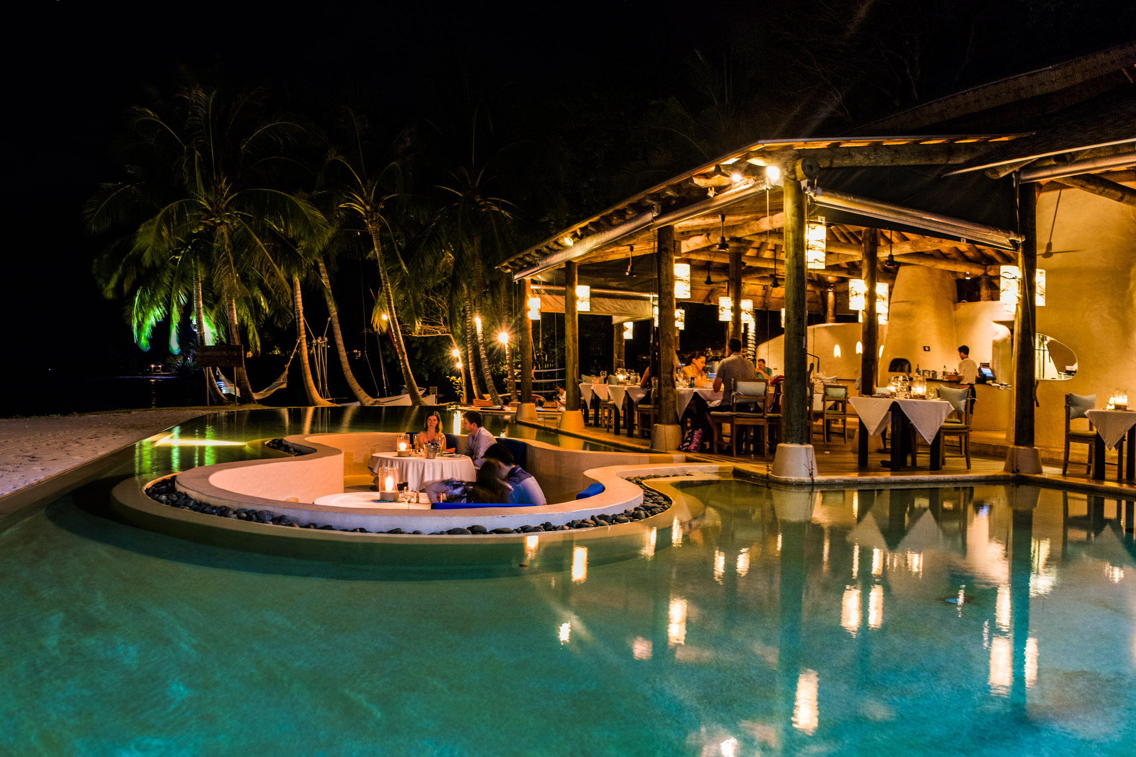 My Grill at The Naka Island Resort