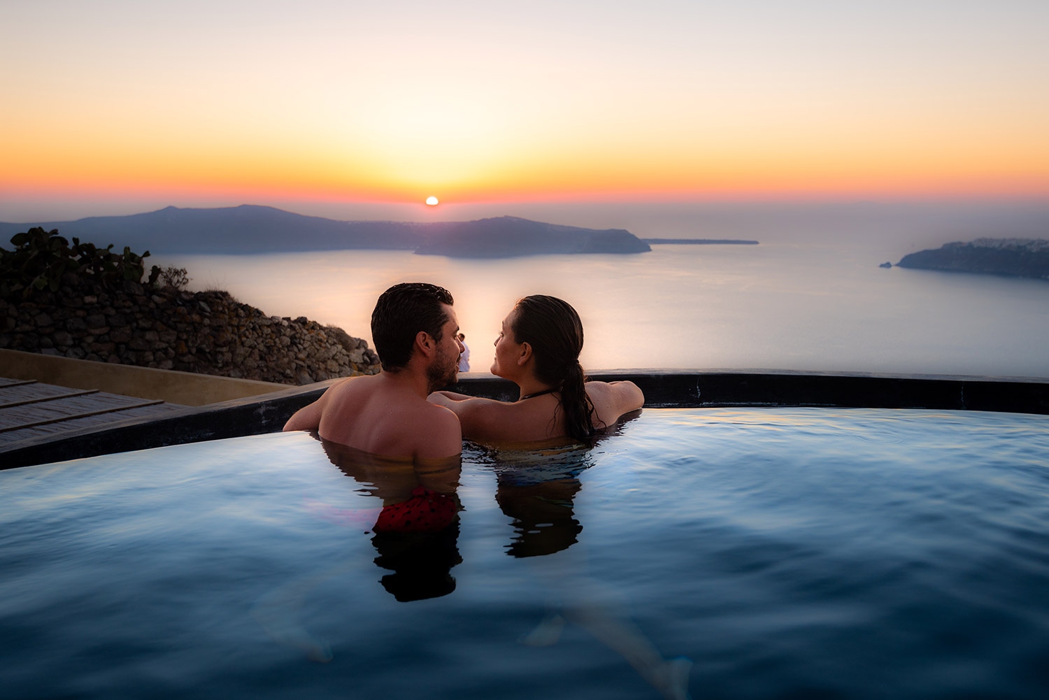 Luxury Hotels   Andronis Concept: A Santorini Luxury Hotel Focused on Wellness    Read our Review