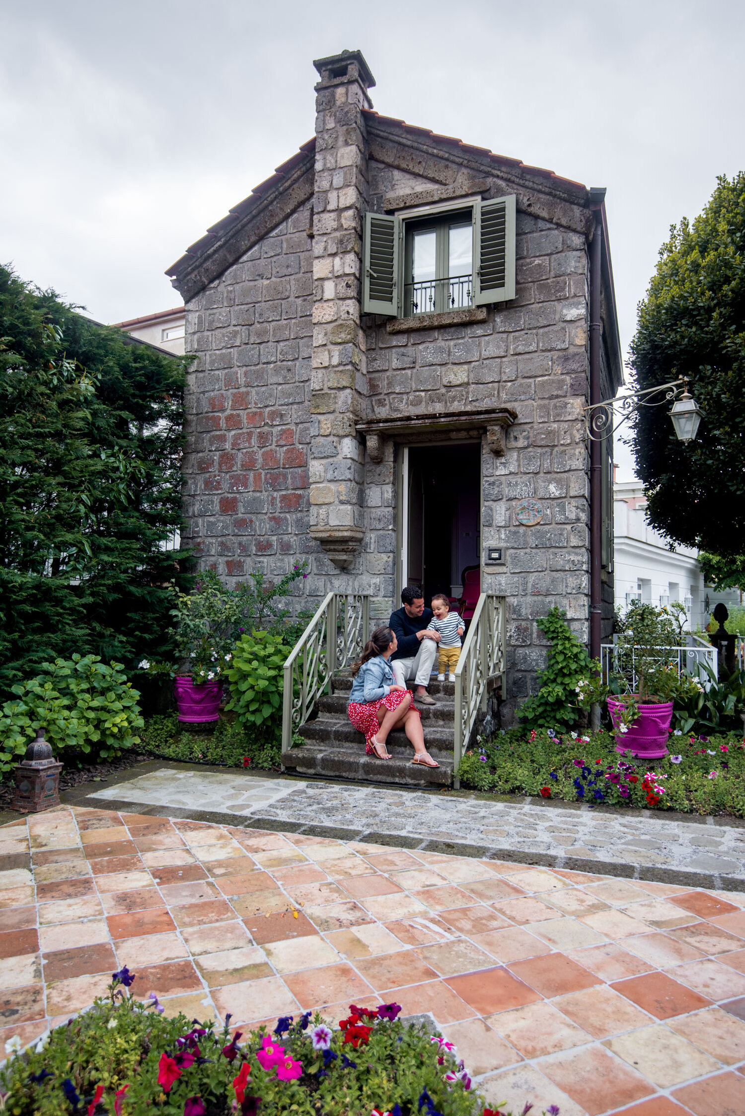 Don Alfonso 1890 A Food Lovers Getaway In Sorrento Italy