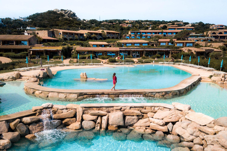 Hotel Valle dell'Erica A Family Seaside Escape in Sardinia, Italy ...