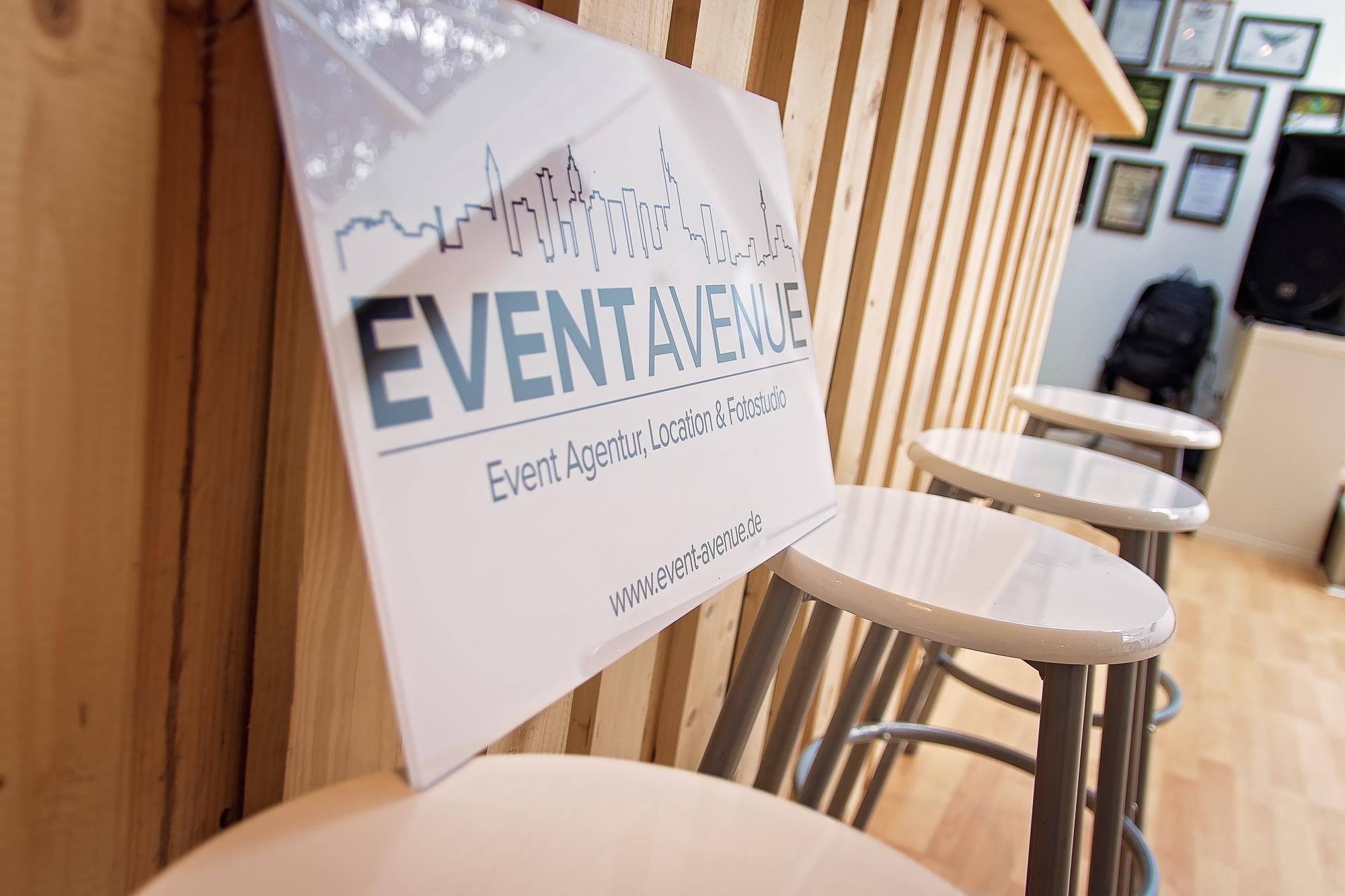 Event Avenue Frankfurt