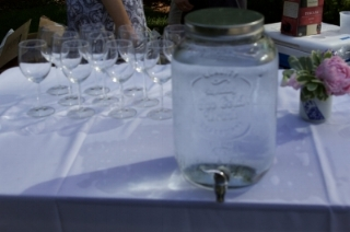 A Summer Soiree Event ...