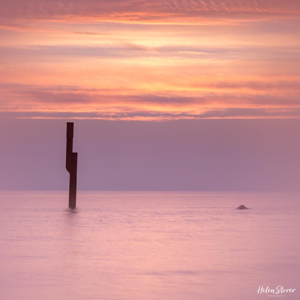Long Exposure Photography, Norfolk