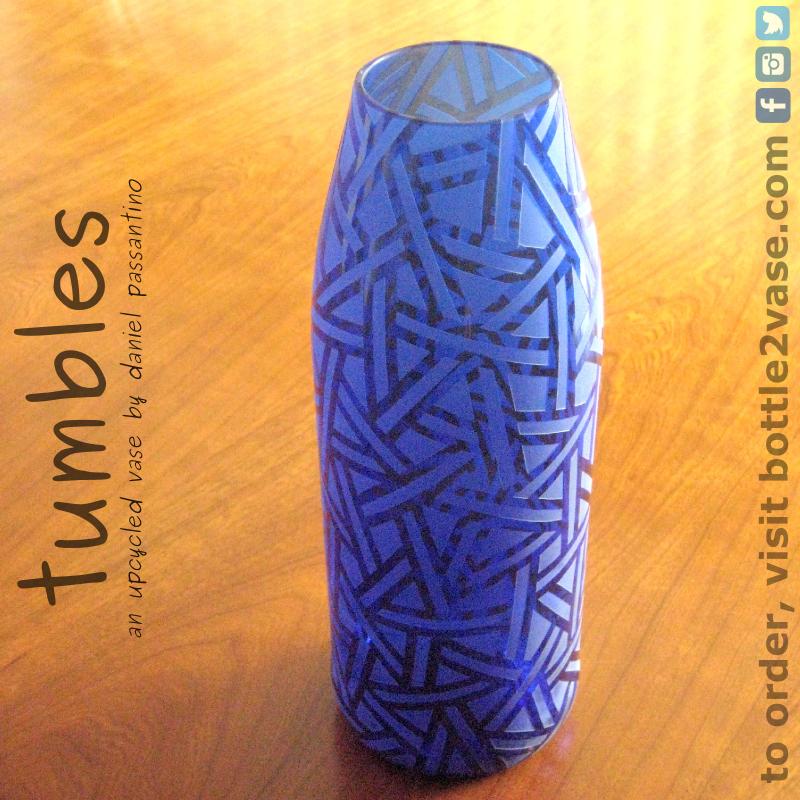 Tumbles