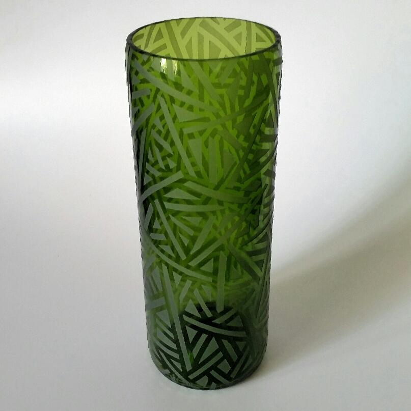 'Green Tumbles'