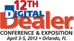 12th Digital Dealer Conference Orlando