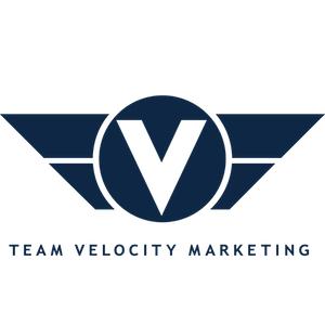 logo team velocity marketing