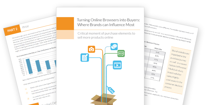whitepaper - Turning Online Browsers into Buyers