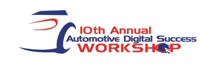10th Automotive Digital Success Workshop