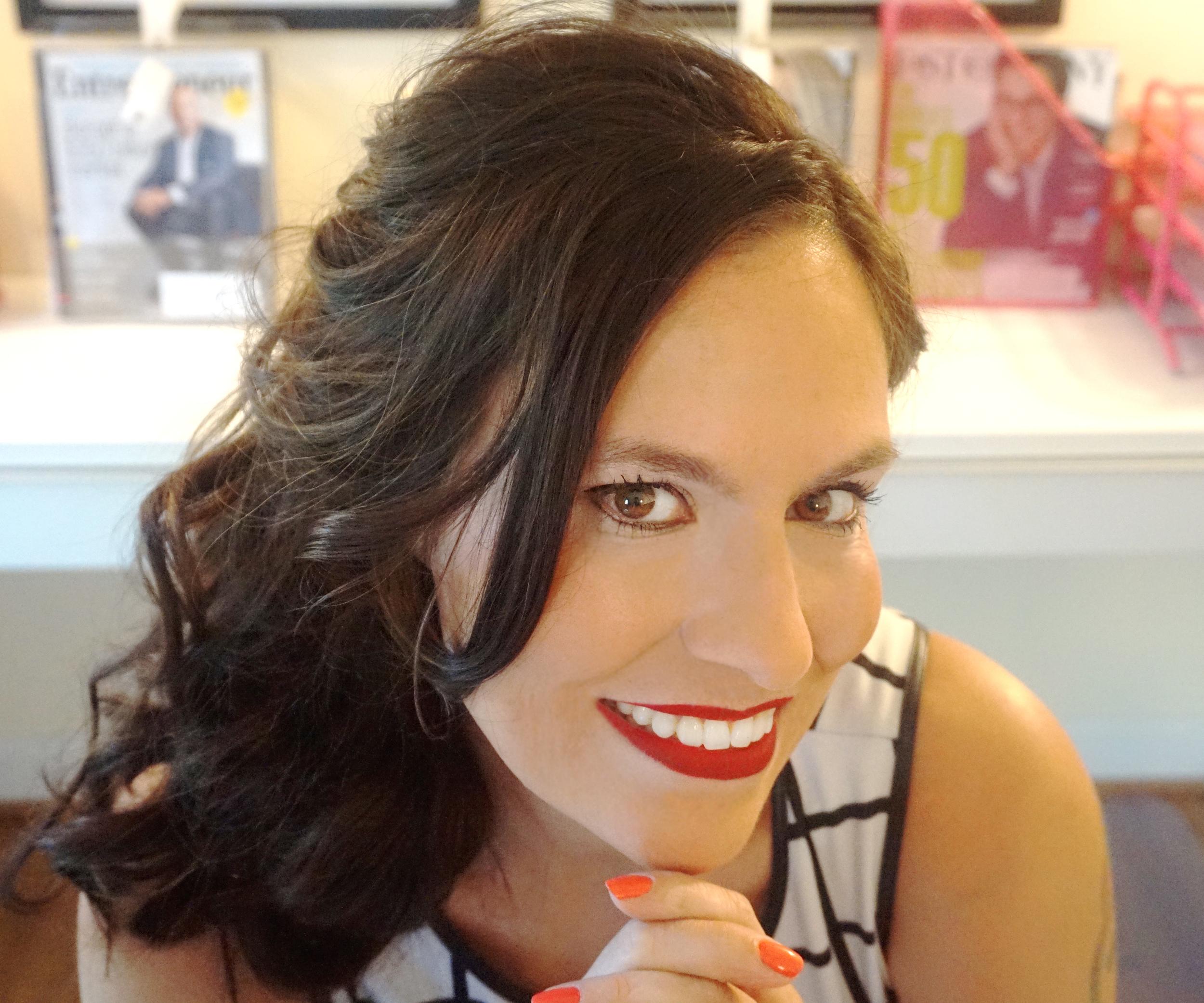 Moderator:April Rain, Marketing Director, AutoHook