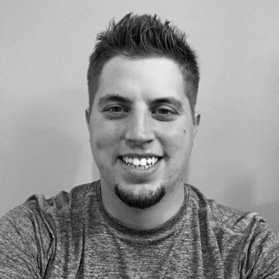 Andrew Pargoff, Senior Client Services Specialist